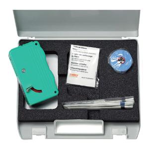 Комплект для очистки оптических коннекторов ОСК-10