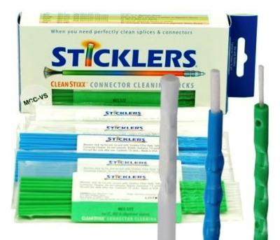 Чистящие безворсовые палочки Sticklers MCC-VS