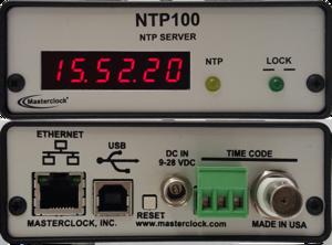 сервер времени ntp
