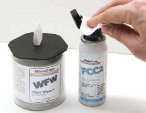 Комплект для чистки оптики FCR-FCC-01